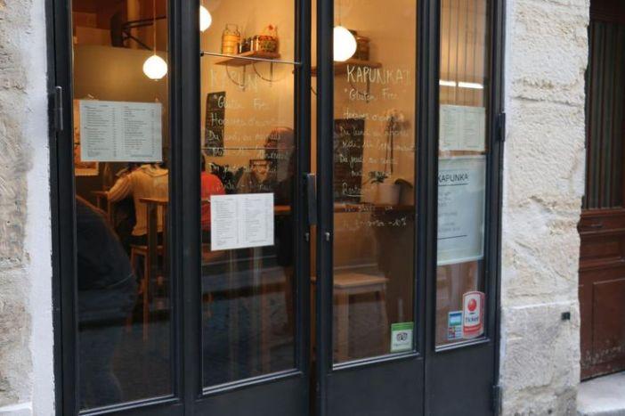 Kapunka Montorgueil par le blog lecanardivre.fr